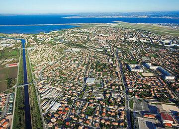Marignane ville programme immobilier neuf groupe gambetta